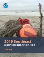 Check out the Southeast Marine Debris Action Plan
