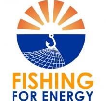 Fishing for Energy logo.
